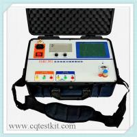 Quality GDBC-901 Three Phase Transformation Rate Tester for sale