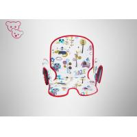 Quality Highchair Cushion Infant Baby Accessories , Cartoon Picture Baby Born Accessories for sale