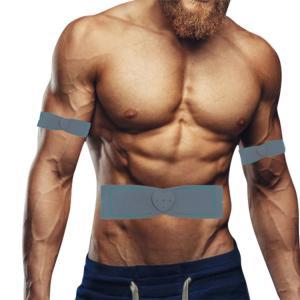 China Meraif Portable Back Pain Tens Ems Unit Wholesale Tens Electrode Pads Massage Nerve Stimulator muscle Machine Full Body on sale