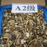 China Factory Price Grade A2 Dried Boletus Edulis Slices on sale