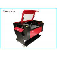 Quality Mini Laser Engraving Cutting Machine For Rubber Stamp High Precision for sale