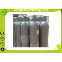 Quality 99% C2H4 Organic Gases 40L Cylinders for Extraction Of Rubber for sale