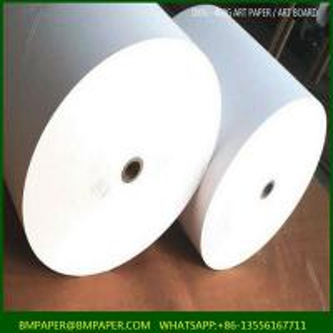China Duplex Board Art Paper Printing Paper on sale