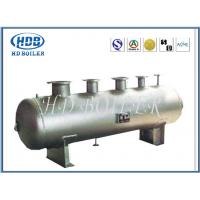 Quality Single Drum Horizontal Coal Fired Steam Boilers , Biomass Steam Boiler for sale
