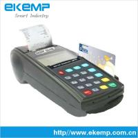 Quality Handheld Point of Sale Terminal with IC Chip Card Reader, Magnetic Card Reader(N8110) for sale