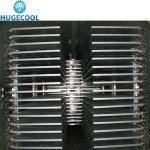 Quality Vacuum Freeze Drying Equipment , Freeze Dry Machine PLC HMI Control System for sale