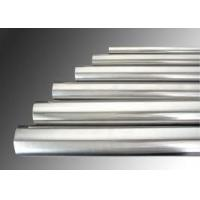 Quality Nickel Copper Alloy Monel 400 Pipe Beveled End UNS N04400 Large Diameter Size for sale