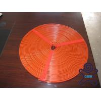 China high voltage cable protective heat resistant fire sleeve on sale