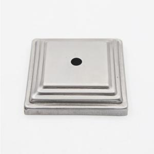 Quality Stainless Steel ANSI 1060 Aluminum Deep Drawn Metal Stamping Oem for sale