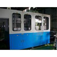 Buy cheap Pulp Molding Machine, Fiber Molded Machine, from wholesalers