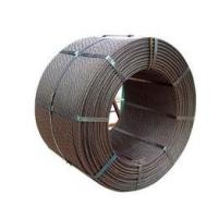 12.7mm and 15.24mm PC Steel Wire Strand