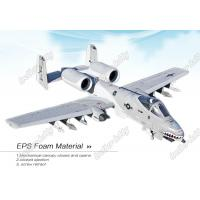 Quality Super A10 ready to fly RC EDF Jet for sale