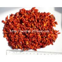 Quality dried red bell pepper 001 for sale
