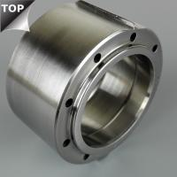 Quality Customized Casting Process Rotor Stator Mixer Cobalt Chrome Alloy Turning Bearing for sale