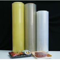 pvc cling film for food warpping