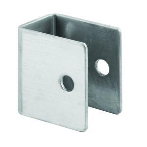 Quality U Shape Bracket Zn Plating Iron Aluminum Stamping for sale
