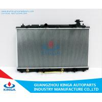 Quality Auto Engine Cooling Toyota Radiator For Avalon 05 - 06 Gsx30 Water Cool Type for sale