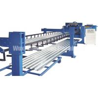 Quality 18.5 KW Metal Deck Roll Forming Machine High Strength with Big Rib for sale