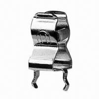 Quality Fuse Clip, Made of Phosphor Bronze with Tin-plated Finish for sale