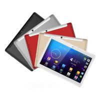 China 10 Inch Deca Core X20 Tablet PC 4G LTE Phone Call Android 7.0 Touchscreen Laptop on sale