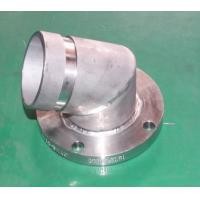 Quality elbow pipe joint for air compressorsystem for sale