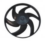 Quality Black 200W Auto Electric Fan Automotive OEM 1250.F0 PEUGEOT Accessories for sale