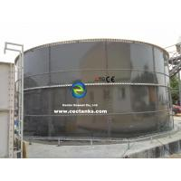 Quality Smooth Bolted Steel Tanks For 200 000 Gallon Fire Protection Water Storage for sale