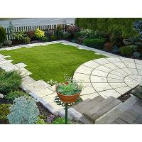 Quality 10mm pp grass lawn for roofing/landscaping/villa for sale