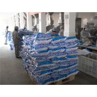 China blue and white 500g good quality washing powder/good quality detergent powder with cheap p on sale