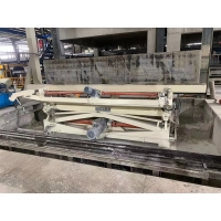 Quality AC380V 5.5kW aerated concrete Mould Oiling Machine for sale