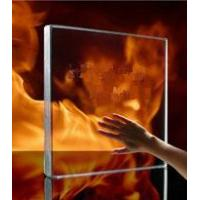China Fire Resistant Glass -Ng-1 on sale