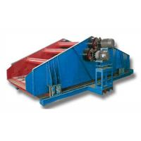Quality Building Materials Linear Vibrating Screen Vibratory Sand Screening Machine for sale