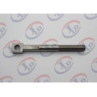 Buy CNC Turning Milling Stainless Steel Parts with M10 Outside Screw Thread at wholesale prices