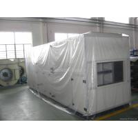 Quality Packaged rooftop air condtioner/WKR series rooftop ai conditoner for sale