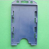 Quality Dual-sided open rigid holders for sale