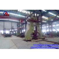 Quality 6Ton Hydraulic Open Die Forging Hammer for sale