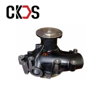Quality ME996877 MITSUBISHI FUSO Truck Parts Engine 8DC91A Water Pump for sale