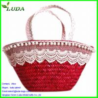 Quality New trend,fashion straw bag for ladies for sale