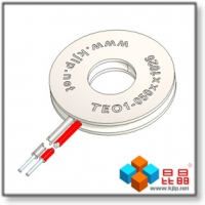 Quality TEO1-050 Series (ø10xø26mm) Peltier Chip/Peltier Module/Thermoelectric Chip/TEC/Cooler for sale
