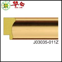 Quality J03035 series Modern 3D Shadow Box Photo Frames Picture Frame Moulding for sale