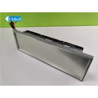 China Direct Contact  Cooler Peltier Plate Withstands High G - Forces Of Space And Military on sale