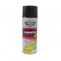 China Auto Motorcycle Carburettor Cleaner Aerosol Spray on sale