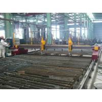Quality High Speed CNC Flame Plasma Cutting Machine for sale