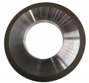 Quality Large Diameter Resin Bond Grinding Wheel , 1A1 700*40*305*10 Resin Bond Wheel for sale
