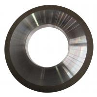 Quality Sharping Polishing Diamond Grinding Wheels Resin Bonded Flat Cup Bowl Disc Shape for sale