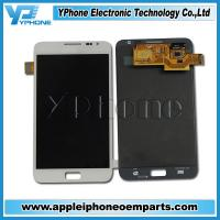 Quality 5.5 Inches Cell Phone LCD Screen For Samsung galaxy Note2/N7100 for sale