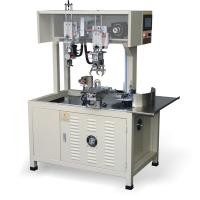 Quality High Speed SMC Cylinder Wire Coil Winding Machine AC220v / 50hz for sale