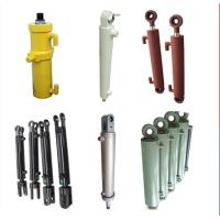 Quality Inudstrial Agricultural Hydraulic Cylinders for Feller Bunchers Skidders for sale