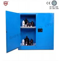 Quality Laboratory Chemical Storage Cabinets For lab use, acid and dangerous storage for sale