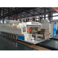 Buy full automatic all vacuum transfer servo high precision flexo printing machine at wholesale prices